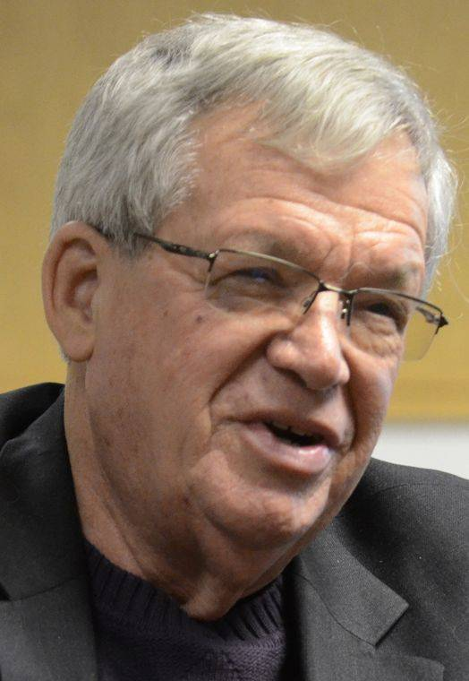 Hastert: Boehner should choose next moves wisely