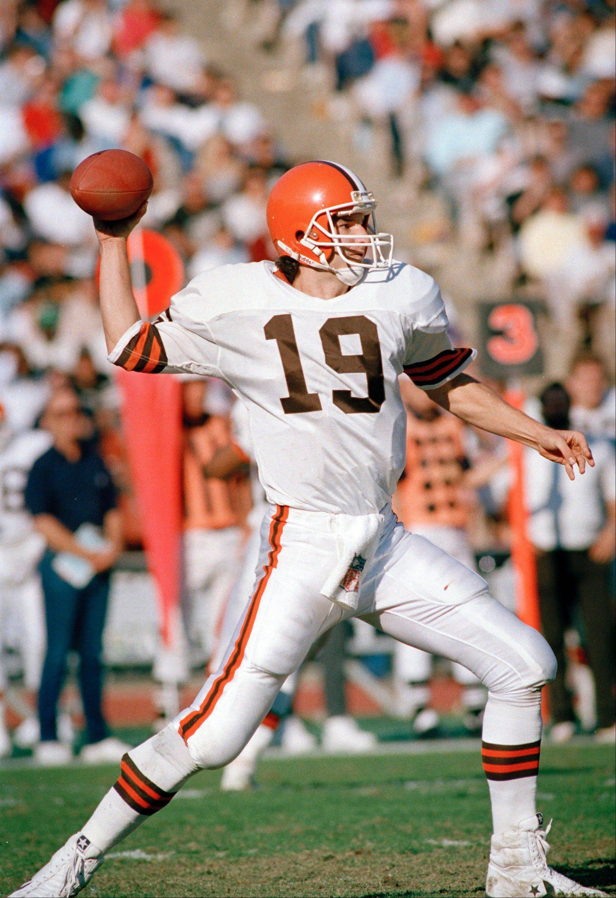 Cleveland Browns 58