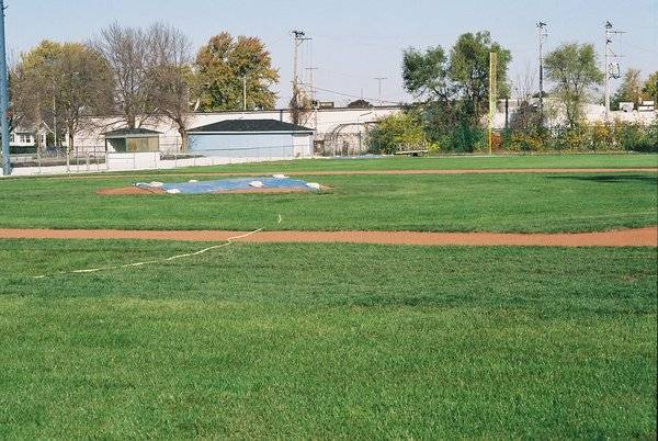 The owners of the Madison Mallards team is unveiling a plan for a $1 million renovation of the 83-year-old Simmons Field in Kenosha.