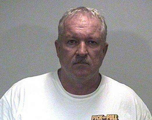 Conviction for molesting girl doesn't stop retired Round Lake Beach cop's pension