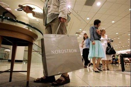 "Personalized merchandise is proliferating as the likes of Nordstrom, Williams-Sonoma Inc. and Burberry Group Plc try to differentiate themselves -- and persuade discount-addicted shoppers to pay full price. By allowing customers to monogram merchandise and ""build"" garments from a range of styles and colors, stores are catering to shoppers' yen to put an individual stamp on what they wear and put in their homes."