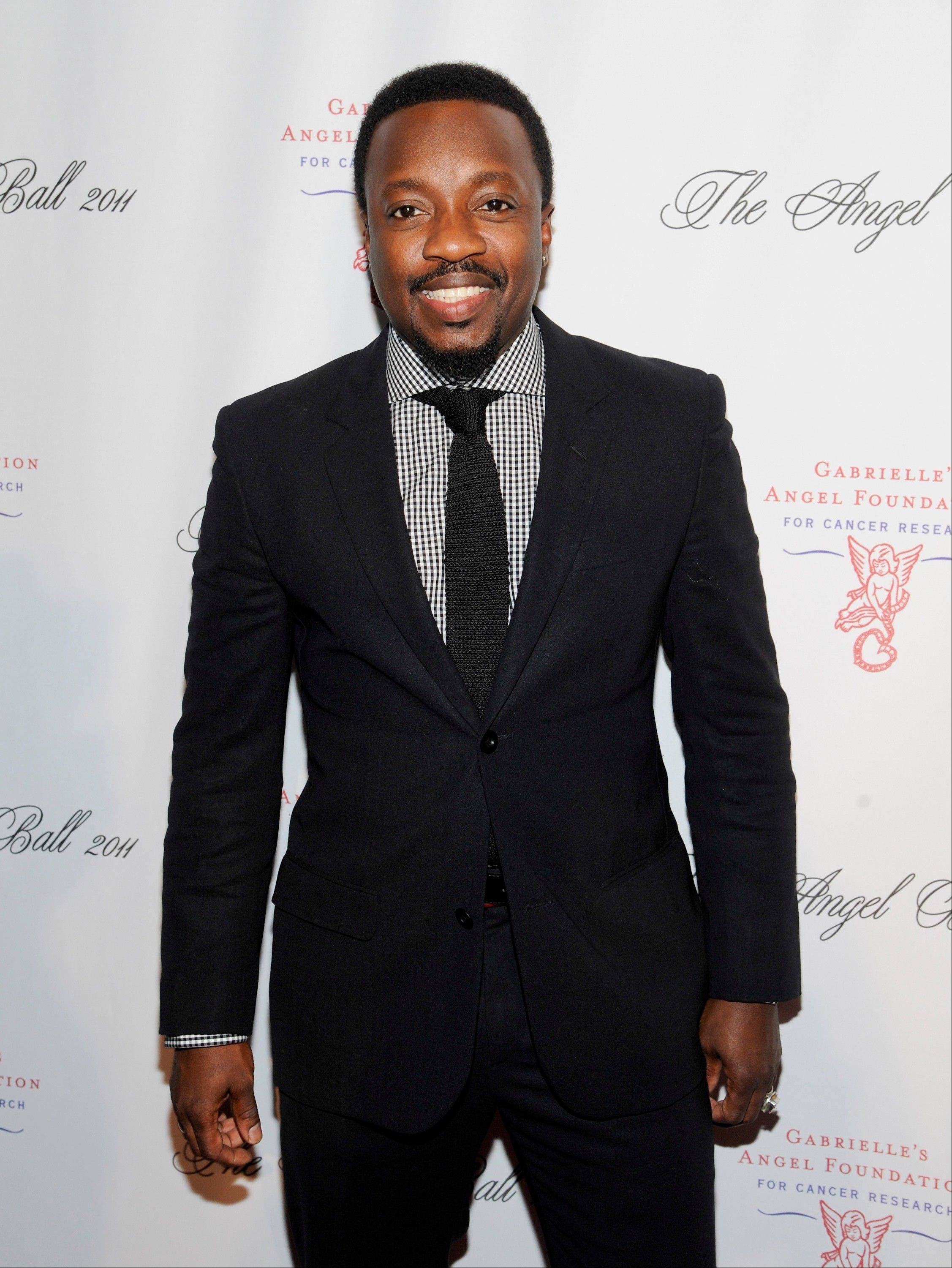 "Anthony Hamilton's fifth album, which was released in December 2011, did not receive the same amount of attention compared to his previous efforts. So Hamilton was extremely surprised when he got a call from his manager, letting the 41-year-old singer know that he had been nominated for two Grammy Awards, including best R&B album for ""Back to Love."""