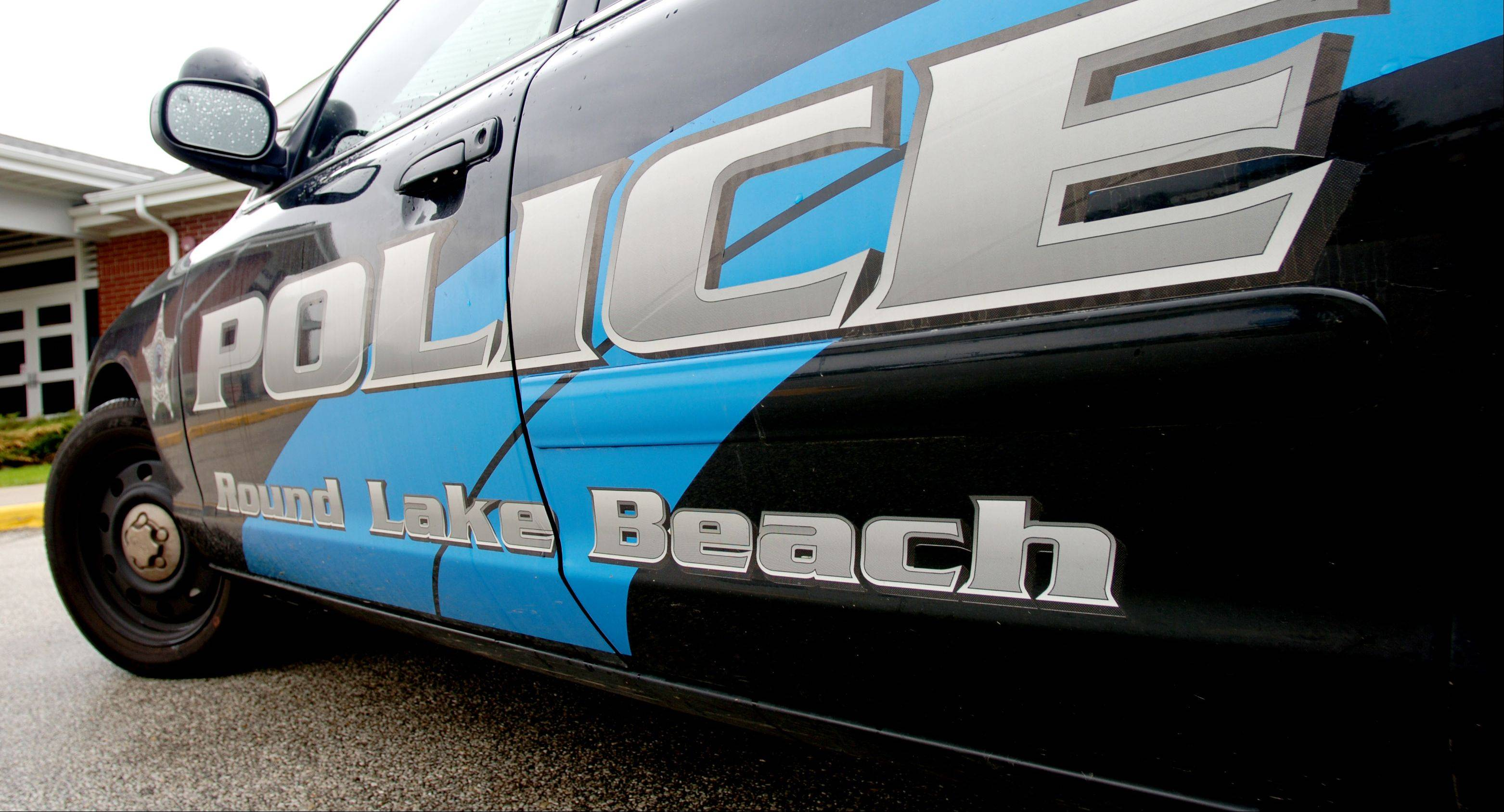 Citing state law and a legal opinion, Round Lake Beach village officials say they determined they can't end former police officer Leroy Kuffel's pension, even though he was convicted of molesting a teenage girl while off duty.