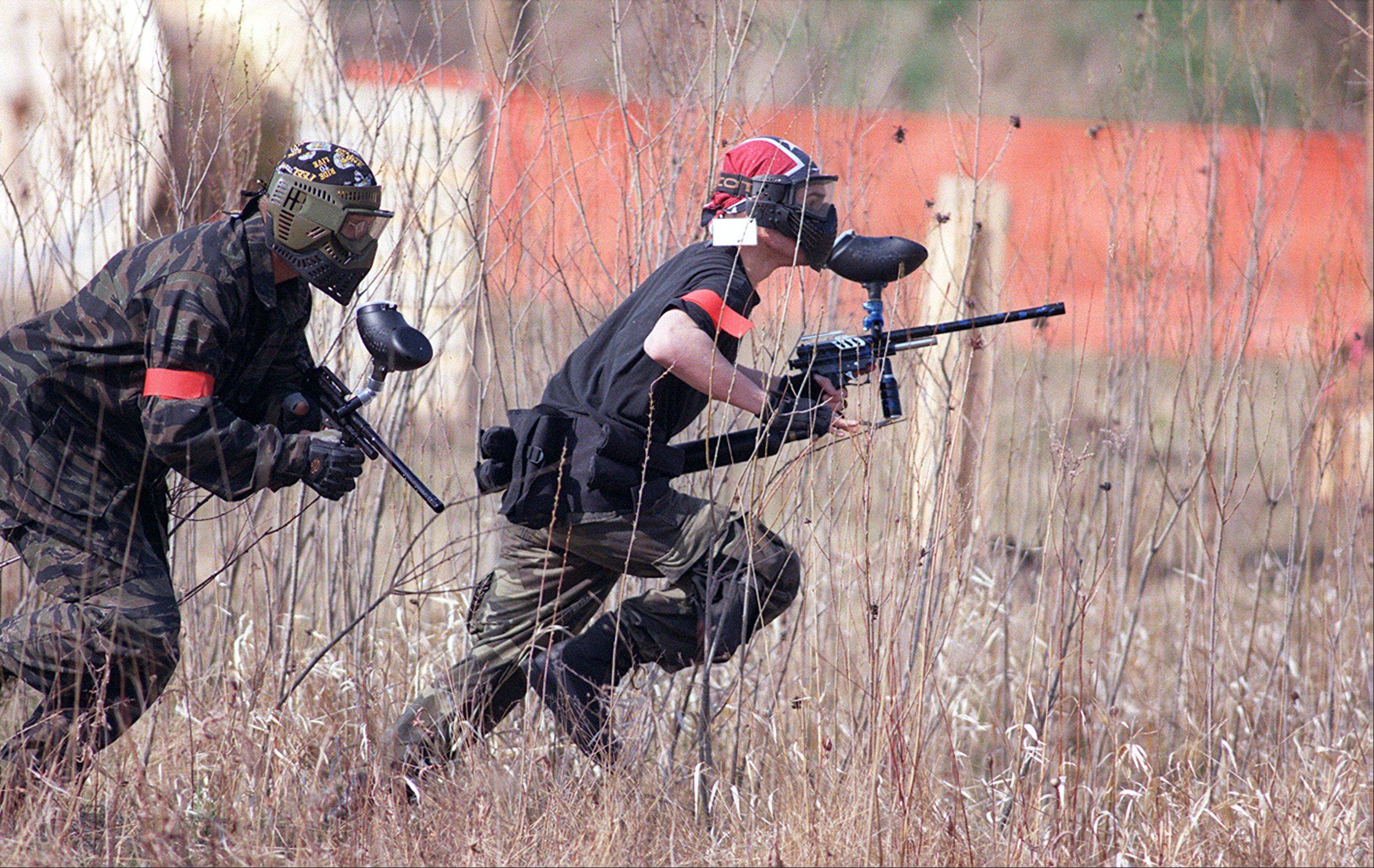 Kane County is looking changing its zoning codes to allow recreational uses, such as paintball courses, on land zoned for agriculture.