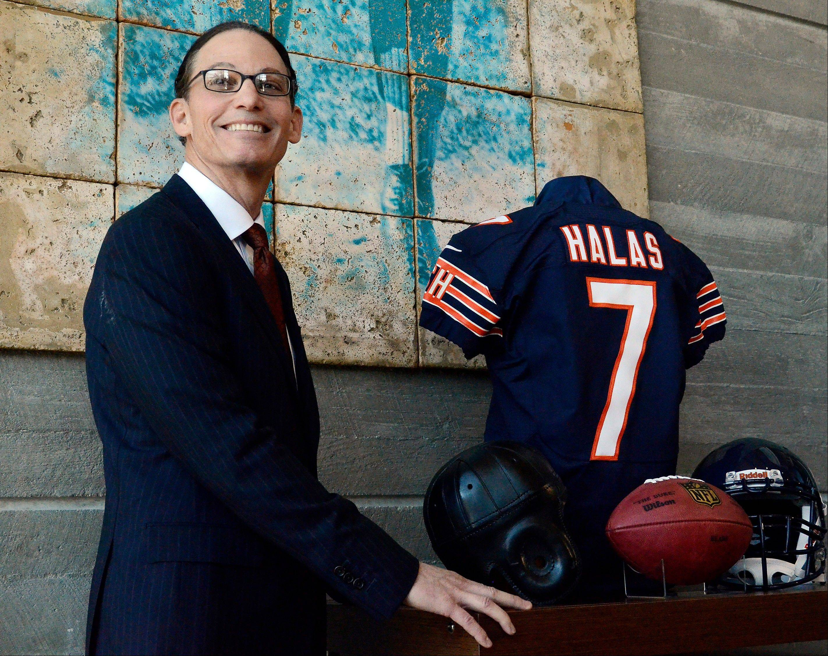New Bears head coach Marc Trestman should have little trouble dealing with anything in Chicago after what he had to deal with when he worked for the Raiders.