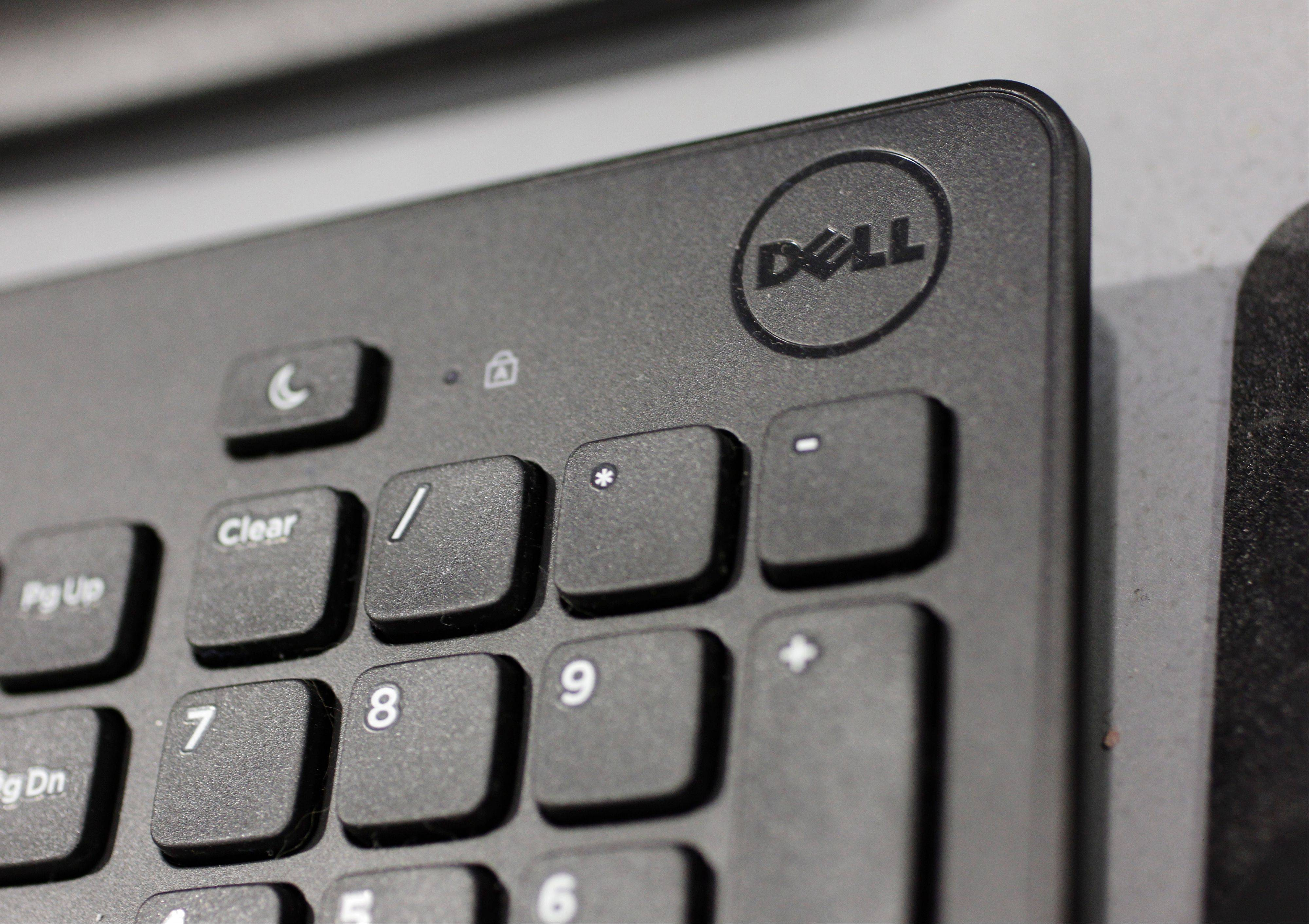 Dell hasn't said whether it's interested in selling, but going private would enable the company to overhaul its operations without having to meet Wall Street's demands for higher quarterly earnings.