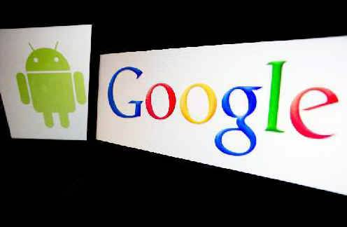 Google's 4Q earnings rise despite Motorola woes