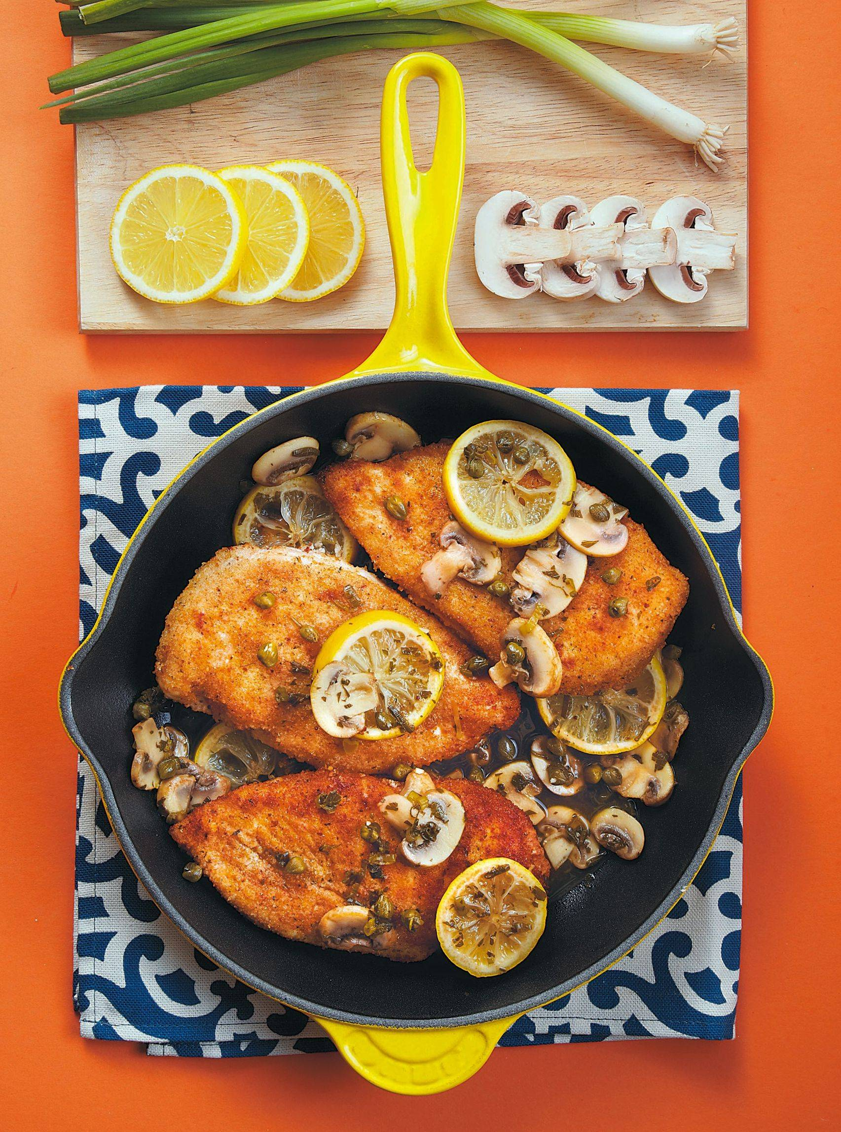 Stir it up: Ease back into post-holiday meals with new Southern Living cookbook