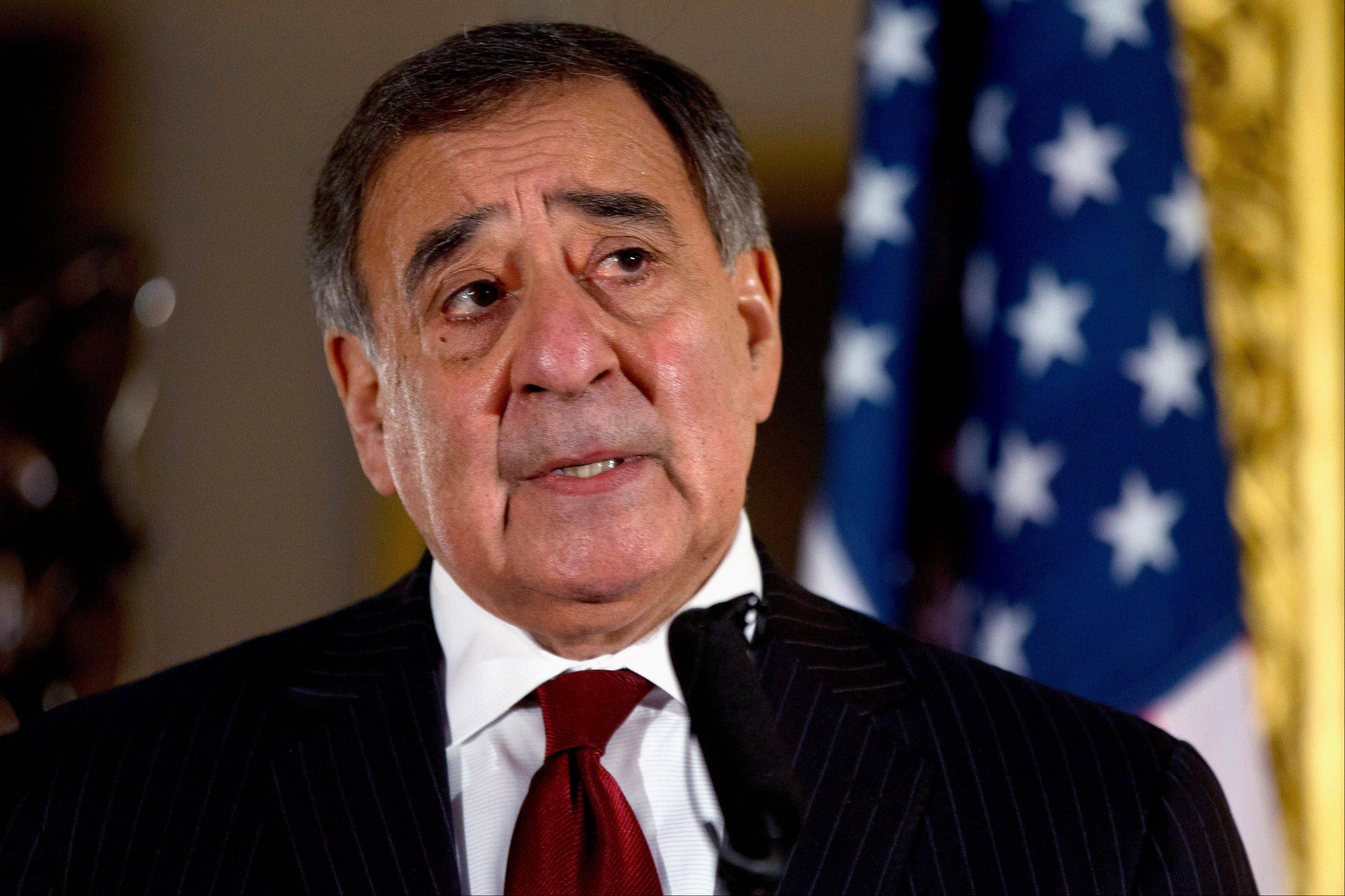 AP sources: Panetta opens combat roles to women
