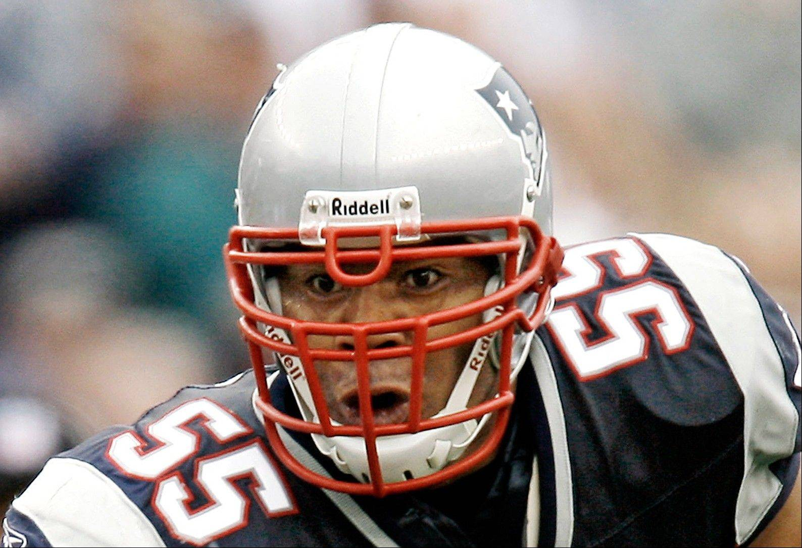 The family of Junior Seau has sued the NFL, claiming the former linebacker's suicide was the result of brain disease caused by violent hits he sustained while playing football.