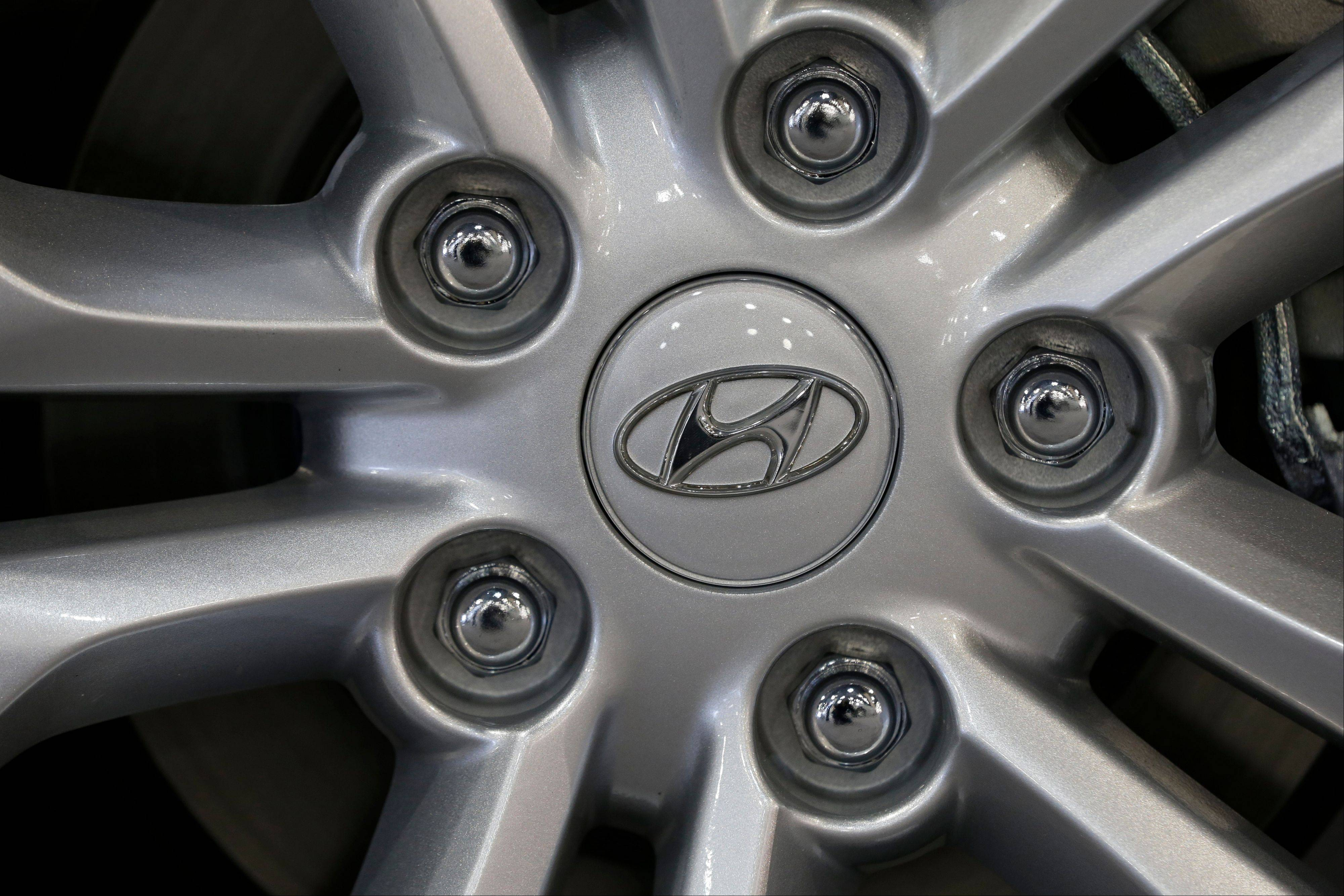 Hyundai Motor Co., South Korea�s biggest automaker, reported a steeper profit drop than analysts estimated after the won appreciated more than any major currency, reducing the value of overseas sales. The stock fell.