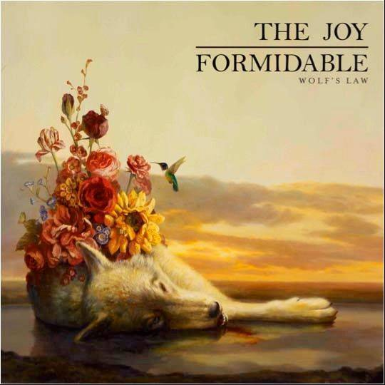"The Joy Formidable, ""Wolf's Law"""