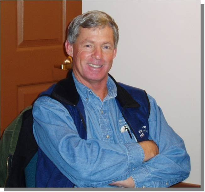 Tom McCarthy recently retired after serving 37 years with the McHenry County Conservation District.