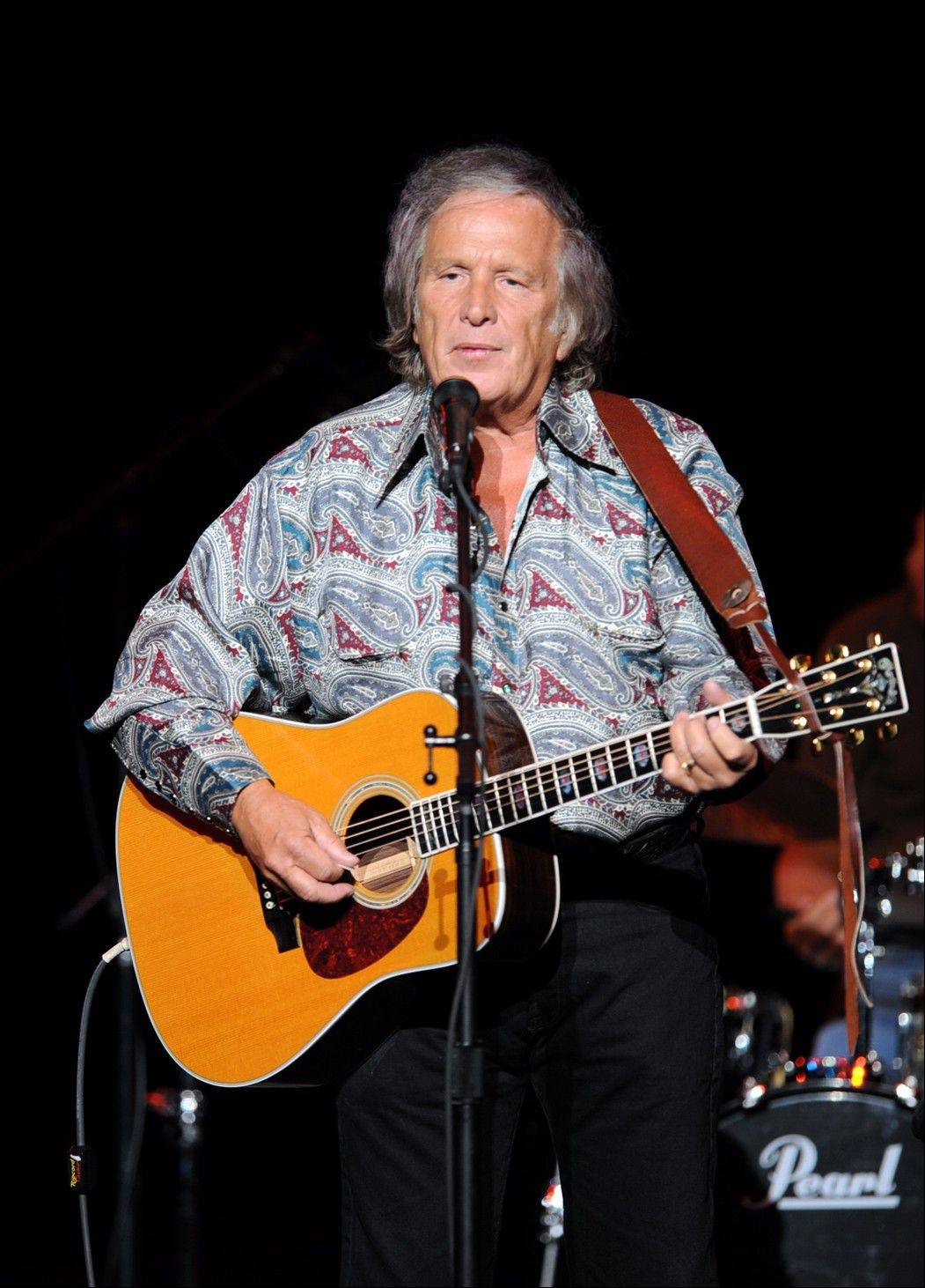 Singer Don McLean has been fined $400 for driving his Chrysler too fast through a school zone in Maine and has paid the levy.
