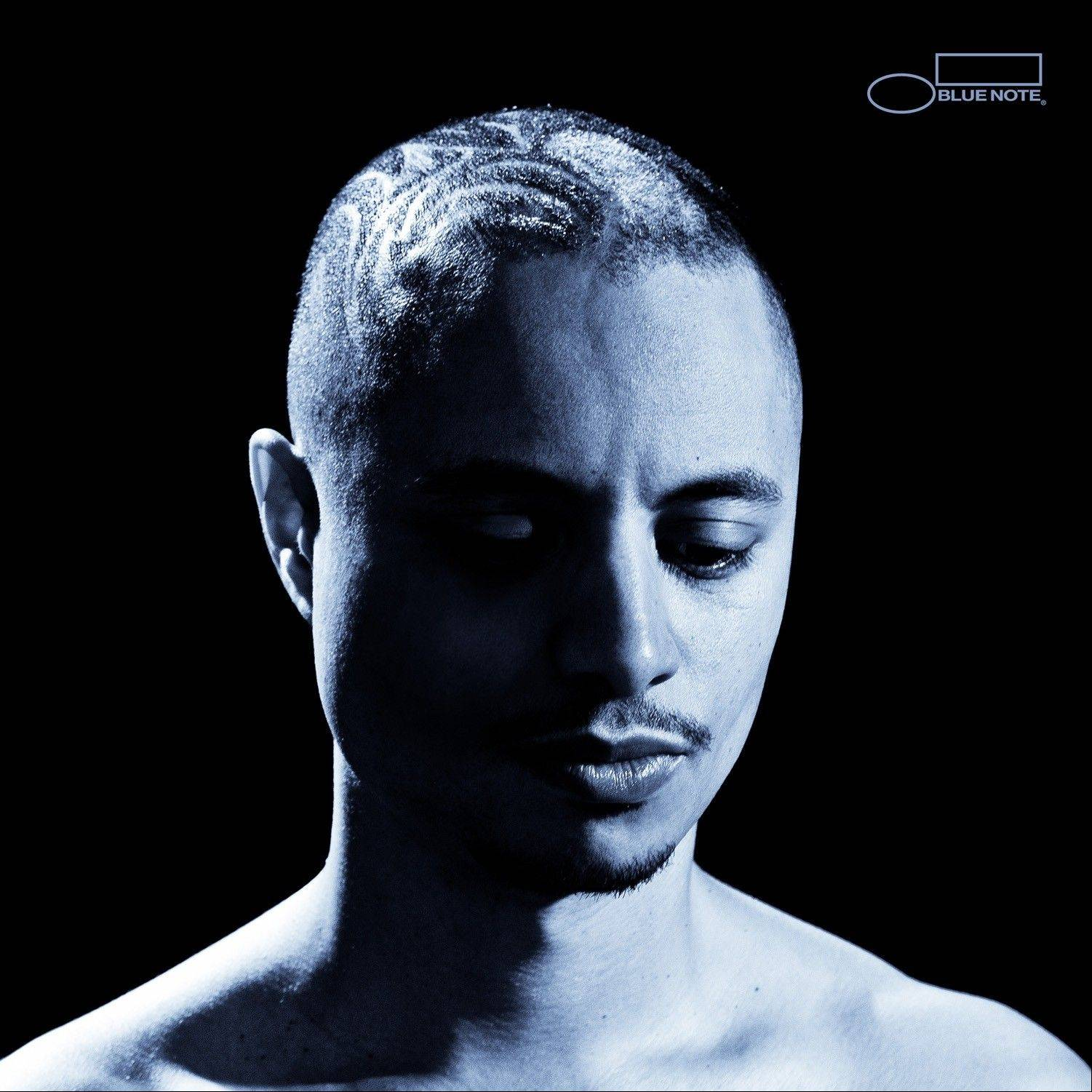 "This CD cover image released by Blue Note Records shows ""No Beginning No End,"" a release by Jose James."