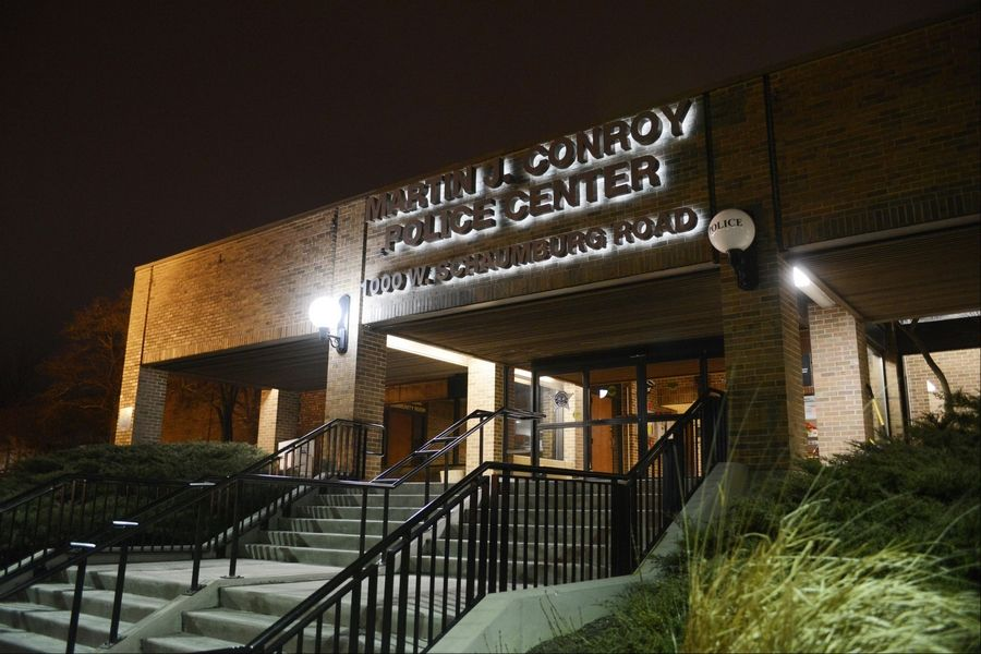 "The arrest of three undercover Schaumburg police officers on drug conspiracy charges this month is raising questions about how law enforcement toes that line. ""If someone is of the mindset to break the regulations or steal, they're probably going to be able to do it,"" a Drug Enforcement Agency official says."