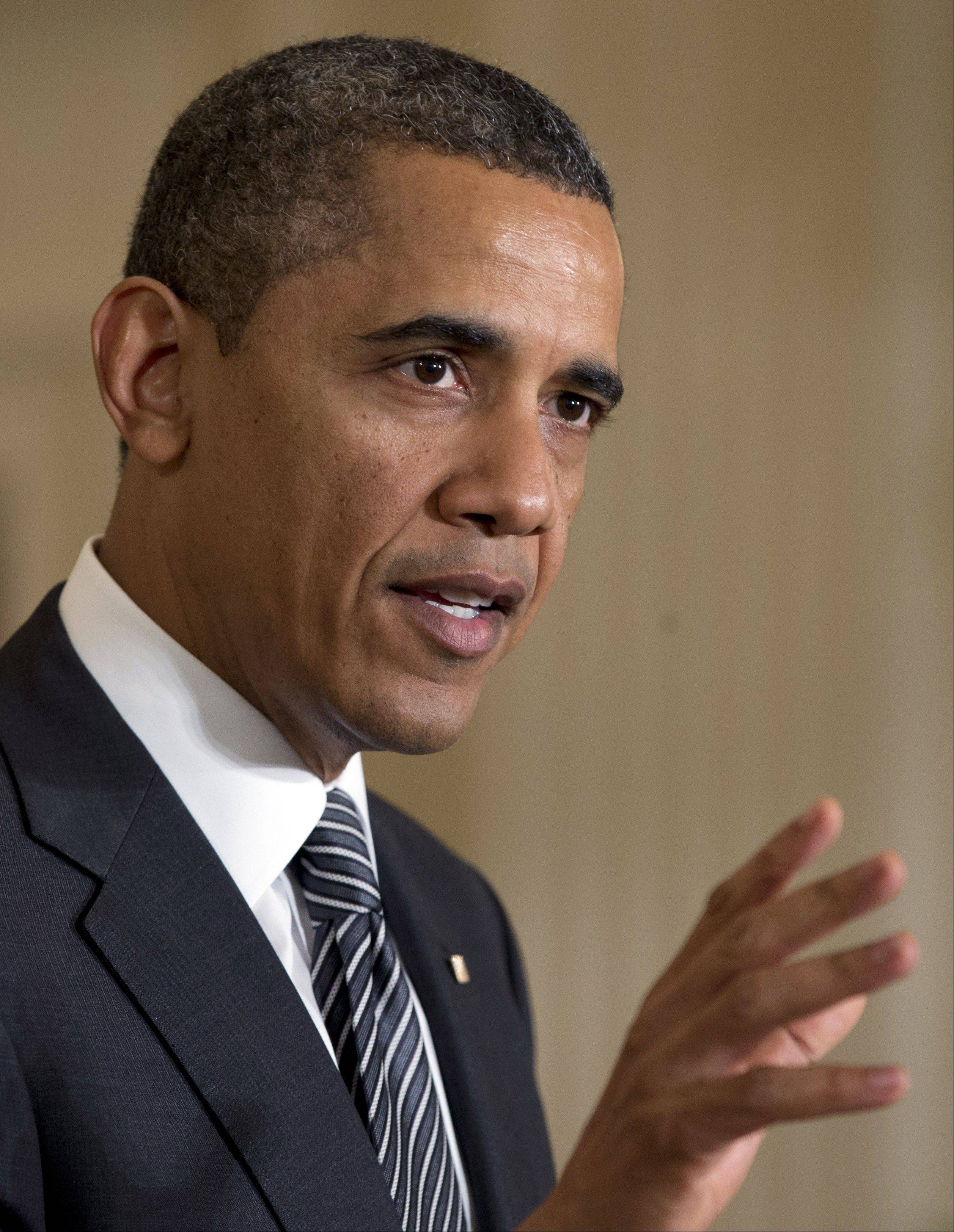 President Barack Obama caused some sports controversy when he talked about concussions and football.