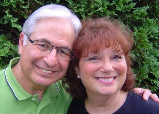 A personal family experience drove Ellen and Robert Simon to start For Papa's Sake Home Care.