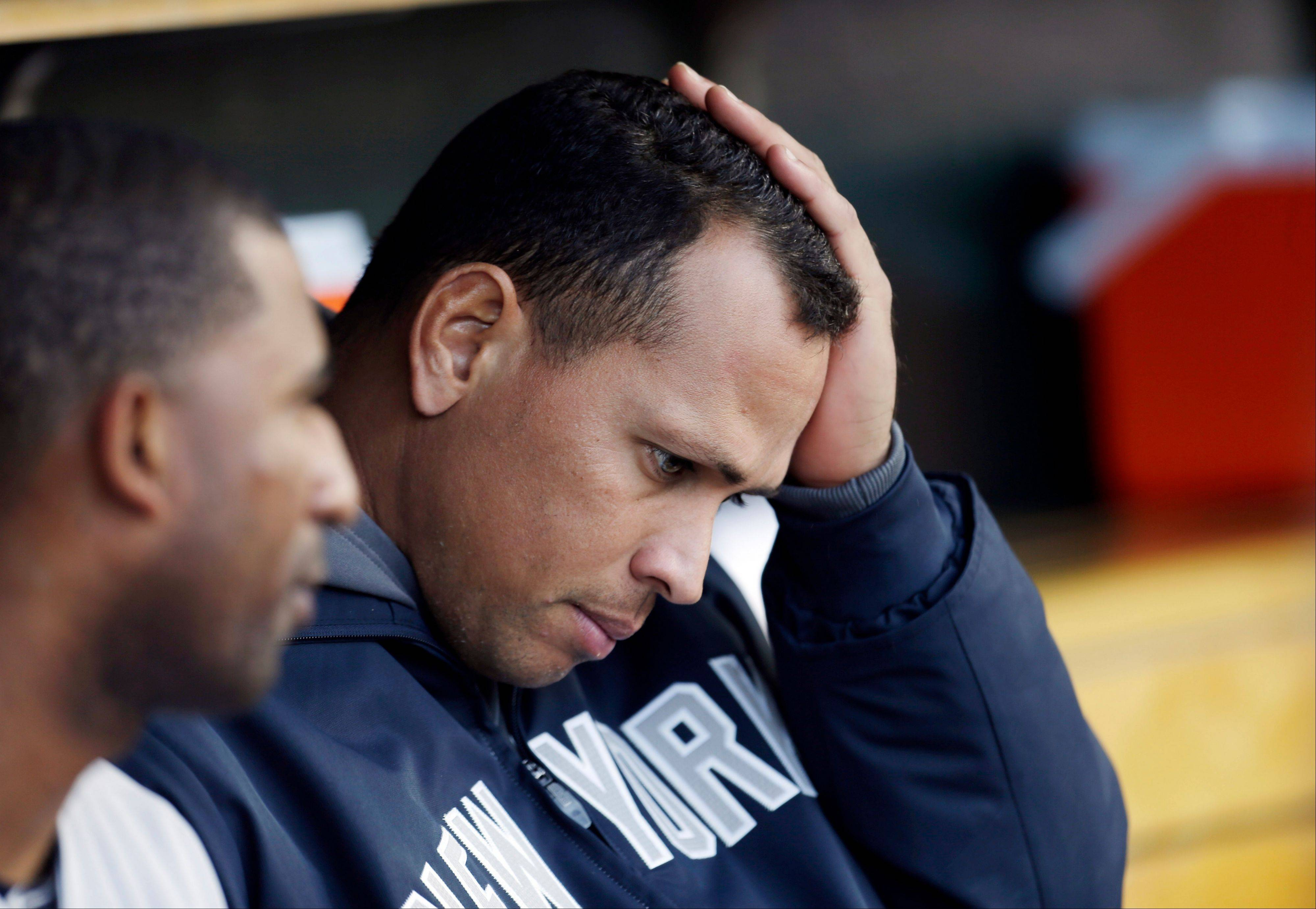 Although Alex Rodriguez of the New York Yankees has said he hasn't used performance-enhancing drugs since 2003, an investigation by the Miami New Times uncovered his name and those of dozens of other sports stars from a patient list belonging to a Miami clinic that sold HGH, anabolic steroids and other drugs.
