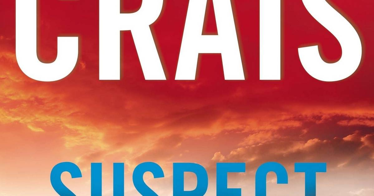 Robert Crais Suspect Is Action Packed Deeply Touching
