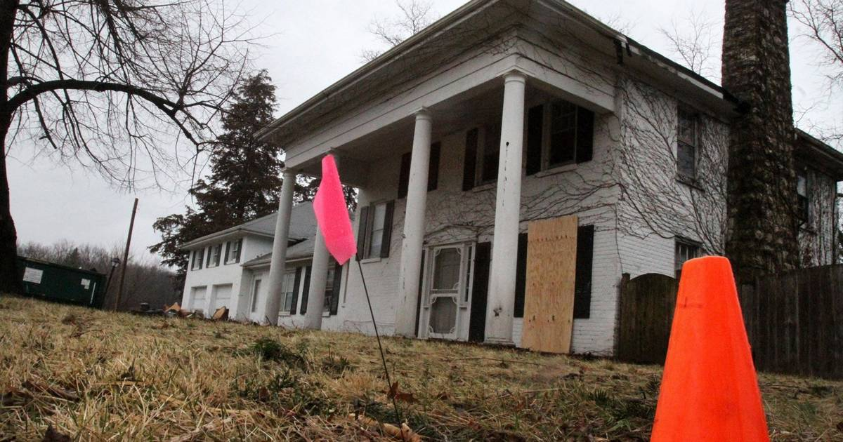 Palatine Park District takes over former Camelot School property