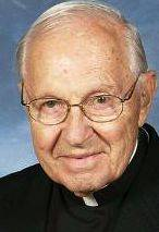 Priest who survived sinking of Andrea Doria dies at 89