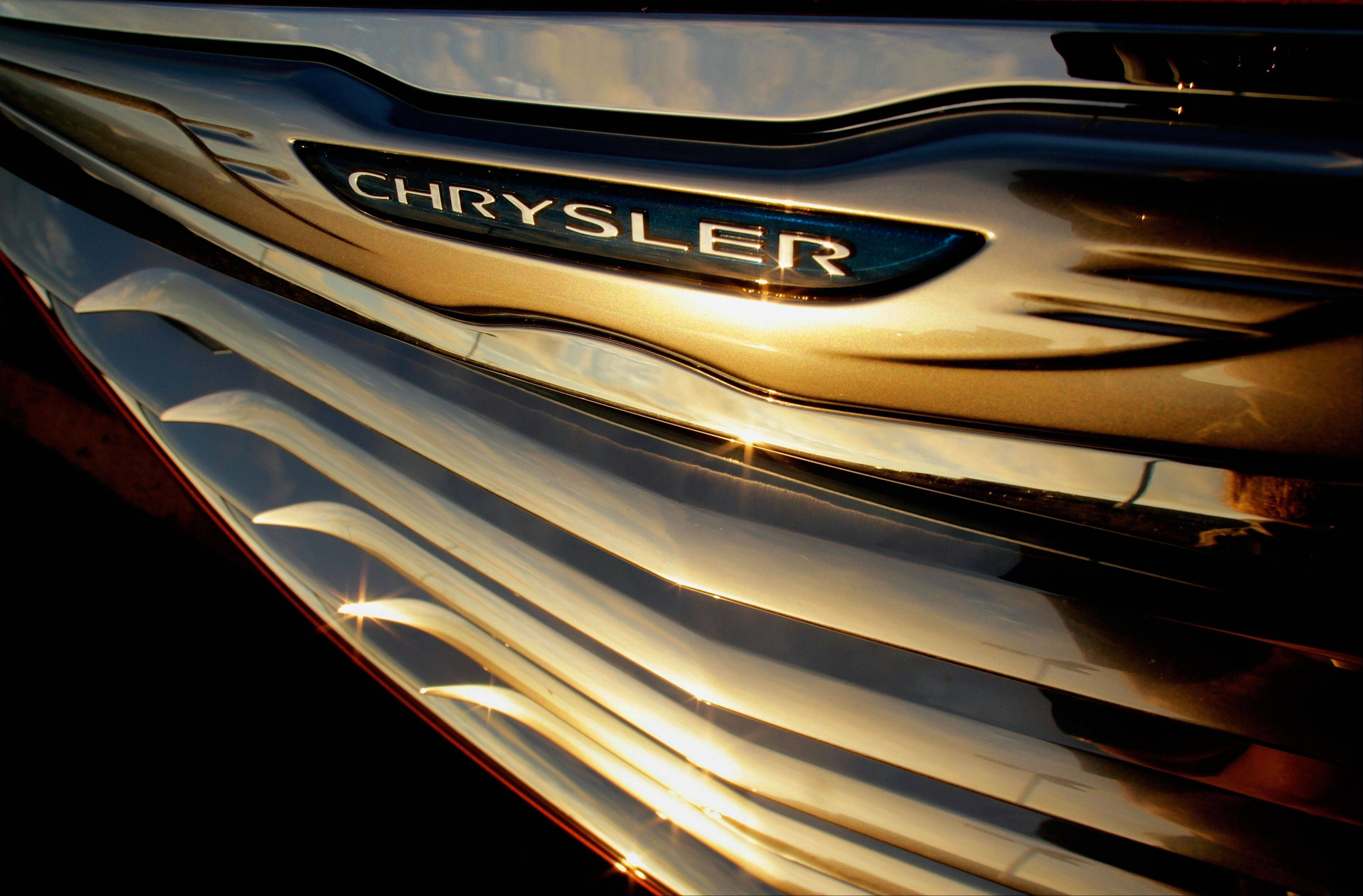 In just three years, Chrysler has gone from government ward to rising star.