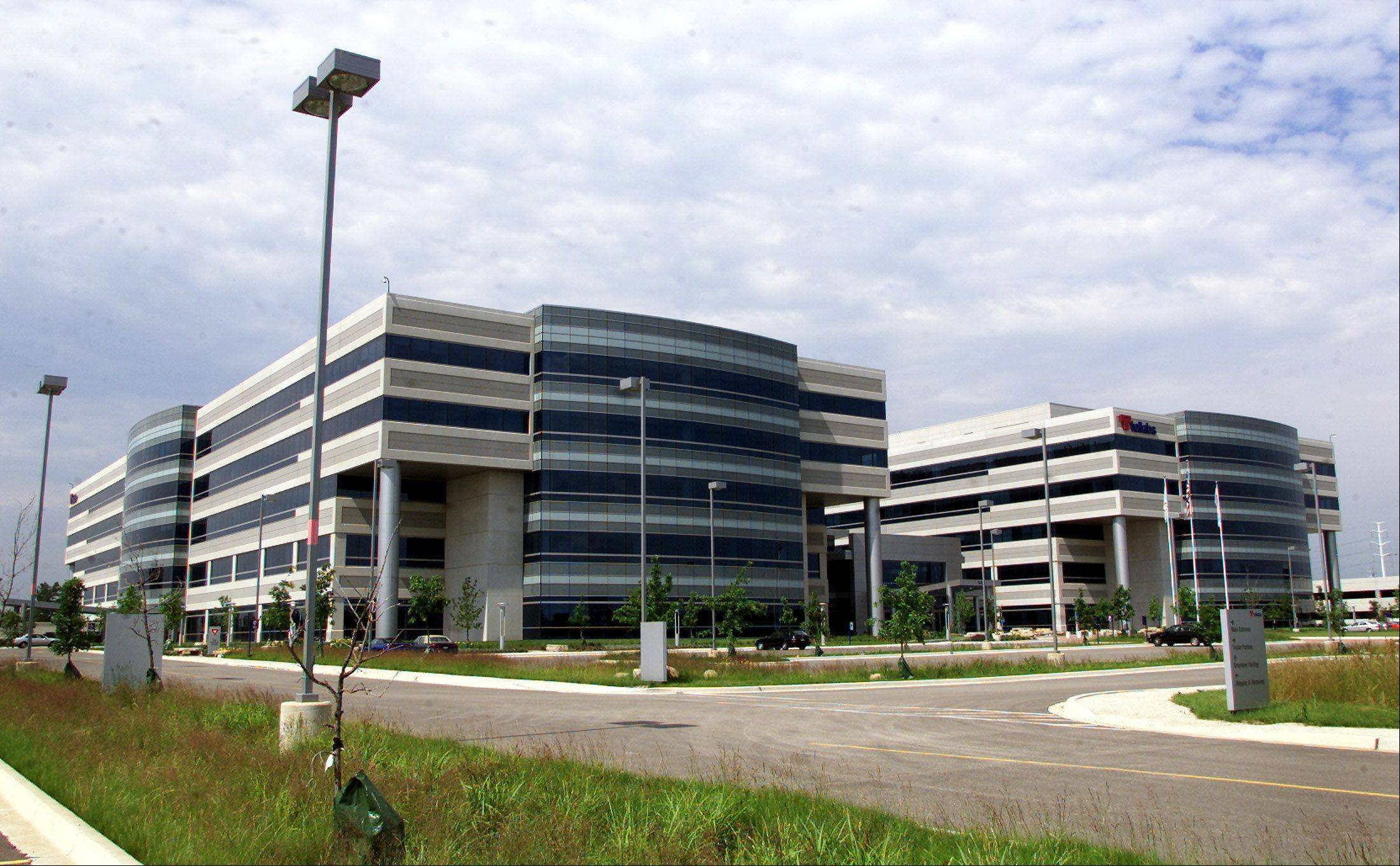 Naperville-based Tellabs Inc. will cut about 300 jobs after it posted a $23 million loss in the fourth quarter.