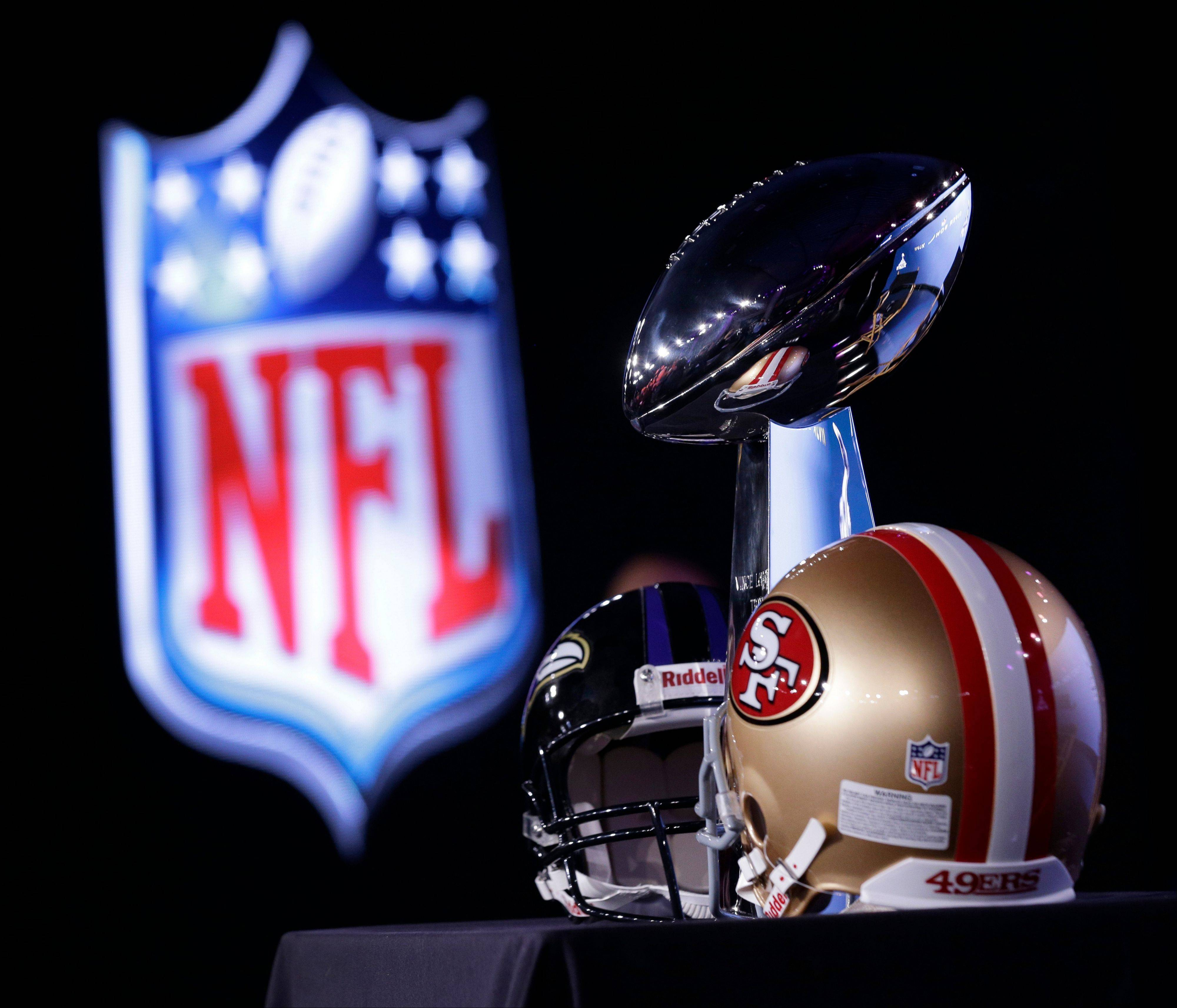 The San Francisco 49ers and Baltimore Ravens will kick off Super Bowl XLVII at 5:30 p.m. Sunday in New Orleans. Bob LeGere offers five keys to the game.