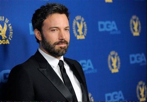 "Ben Affleck has won the top film honor from the Directors Guild of America for his CIA thriller ""Argo,"" further sealing its status as best-picture front-runner at the Academy Awards."