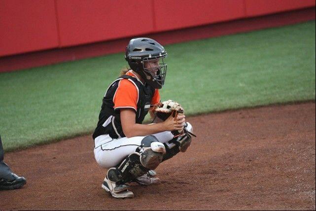 Chicago Bandits catcher Shannon Doepking has decided to retire from National Pro Fastpitch after five seasons in the league.