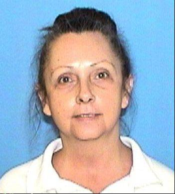 Sandra Rogers, formerly of Mundelein, is serving a 30-year sentence for a 2003 sledgehammer attack on her ex-husband.