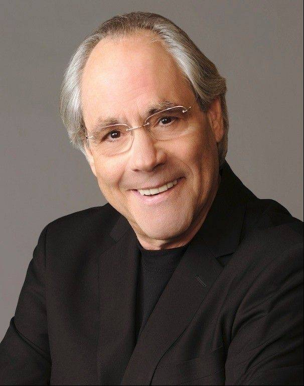 Robert Klein comes to Elgin Community College in a co-presentation with Congregation Kneseth Israel in celebration of its 120th anniversary.