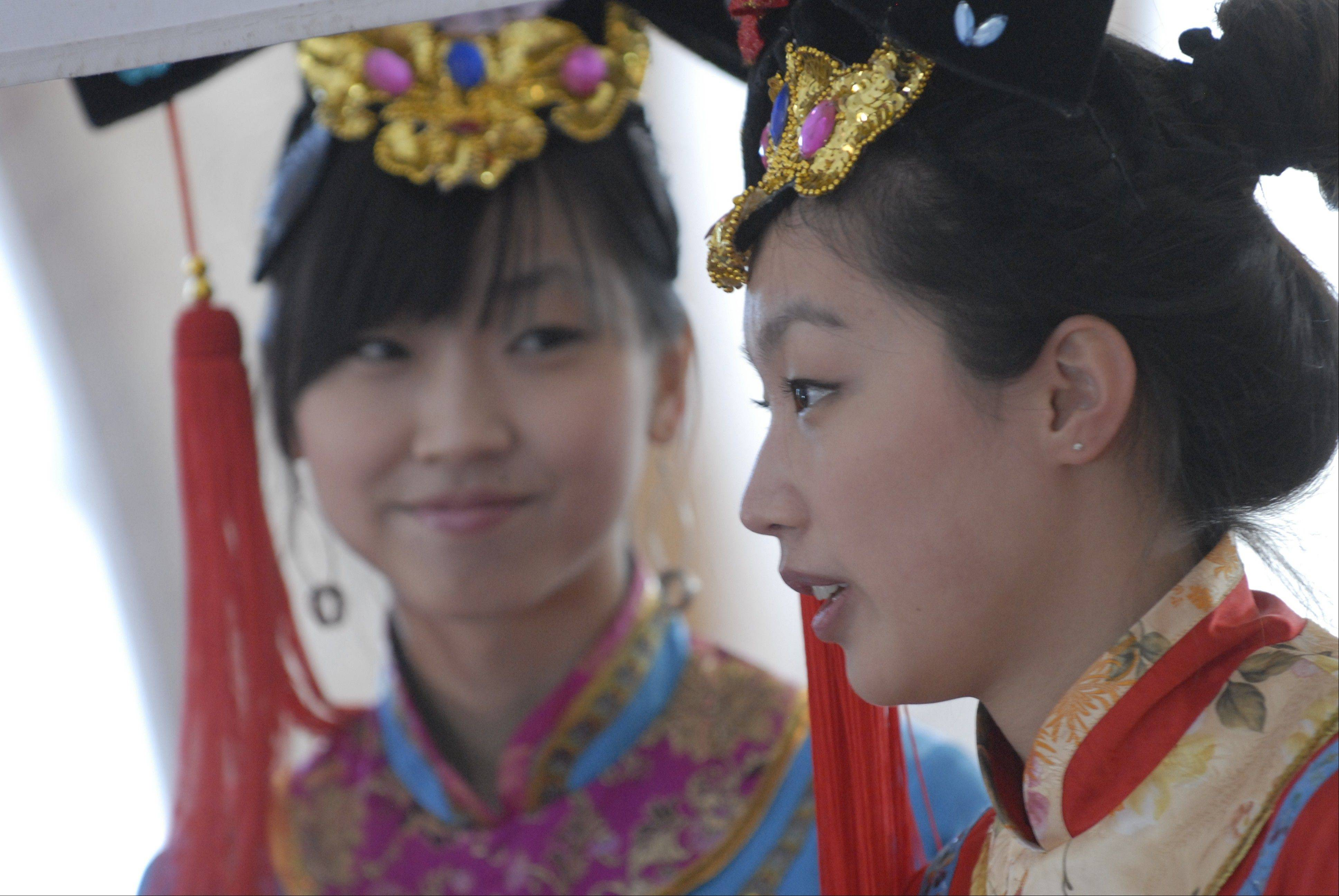 Benedictine University in Lisle will celebrate its sixth annual Festival of Asia from 10 a.m. to 1 p.m. Friday in the Krasa Student Center.