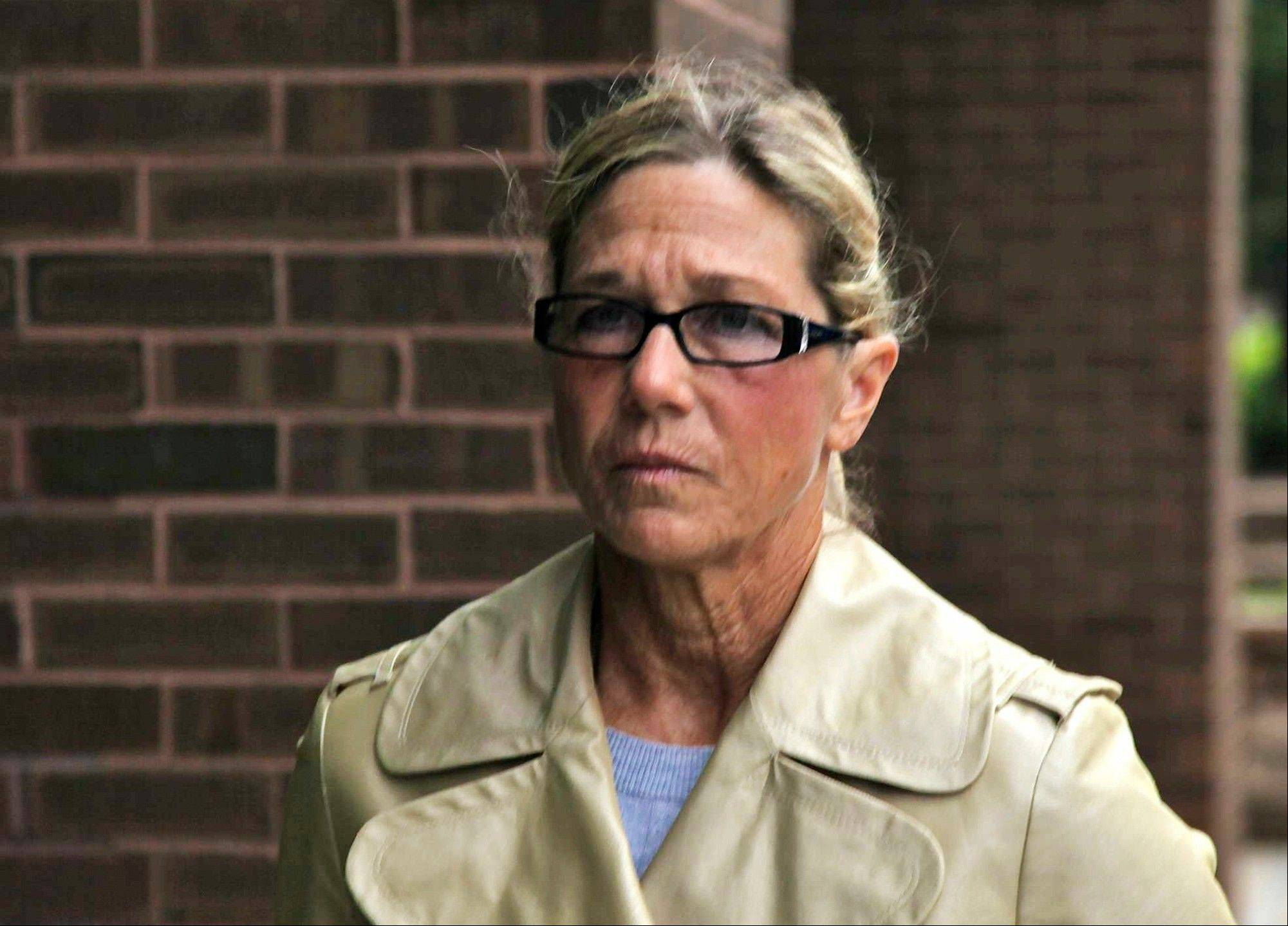 Rita Crundwell, former comptroller for Dixon, stole more than $53 million from the city. She faces up to 20 years in prison.