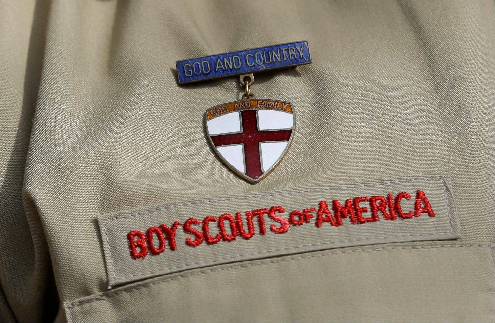 The Boy Scouts of America's national executive board has delayed a decision on whether to lift its long-standing ban on gay scouts and leaders.