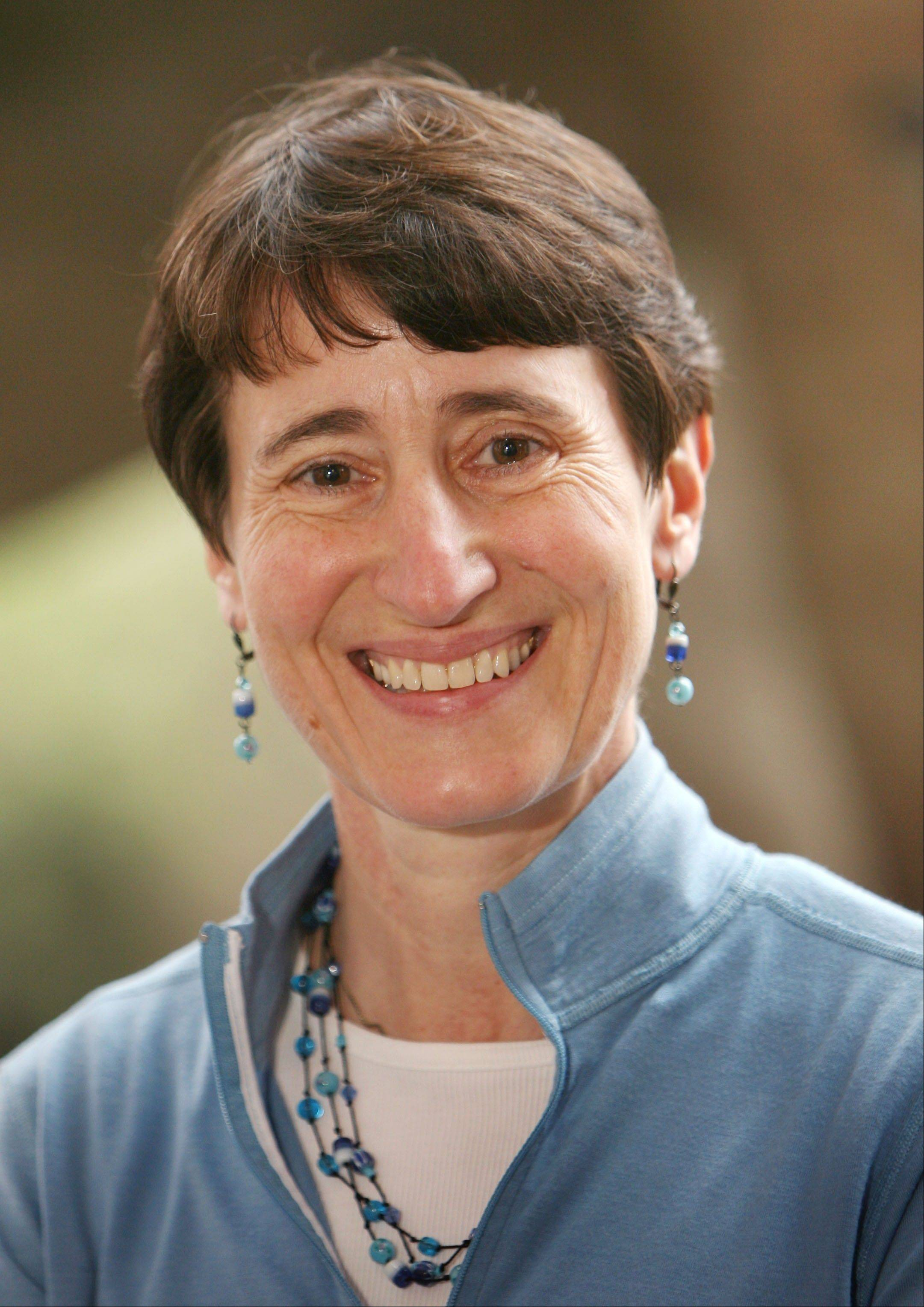 Recreational Equipment, Inc. (REI) CEO Sally Jewell. An administration official says President Obama has plans to announce the nomination of Jewell to secretary of Interior.