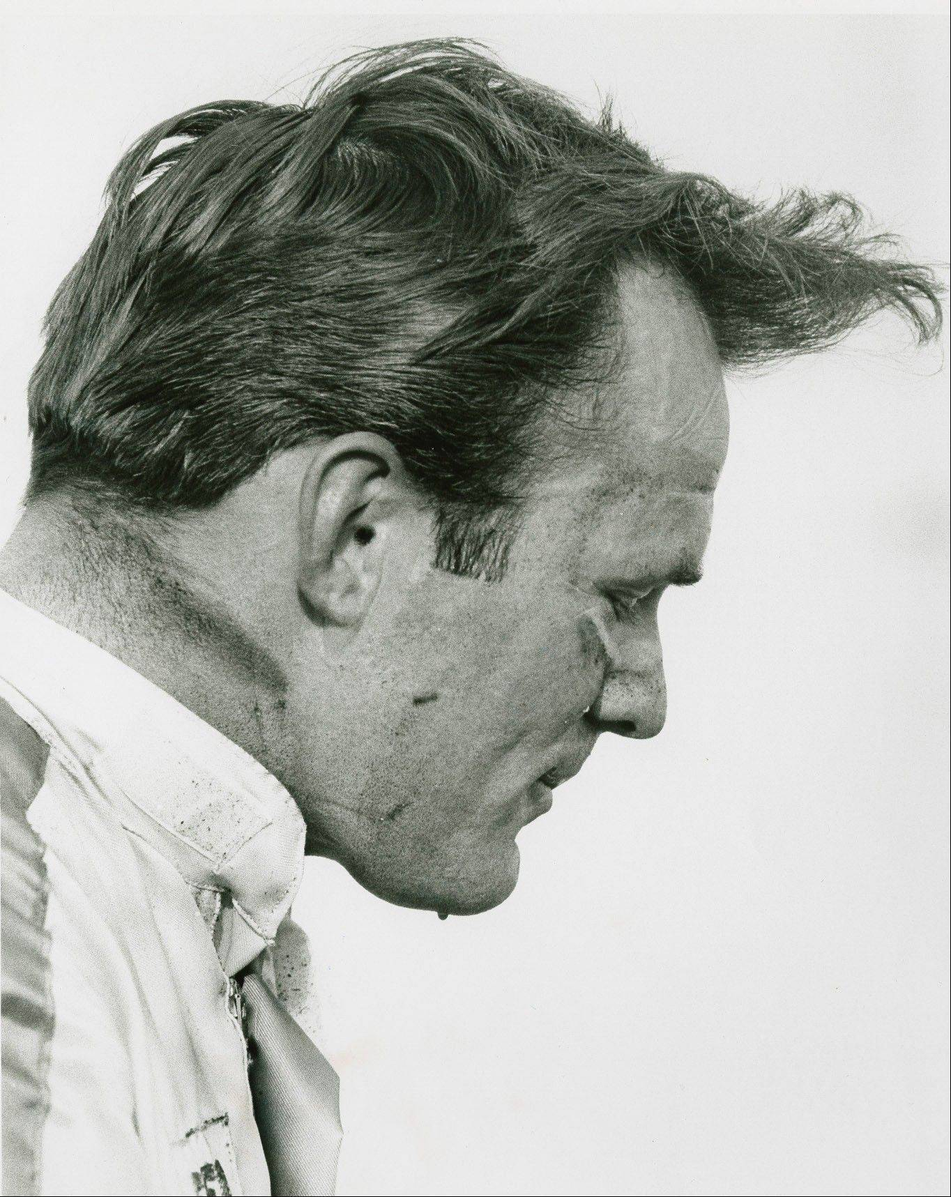 "Learn about the life of NASCAR legend and Elmhurst native Fred Lorenzen at the ""On the Road to Glory: Fred Lorenzen"" exhibit at the Elmhurst Historical Museum."