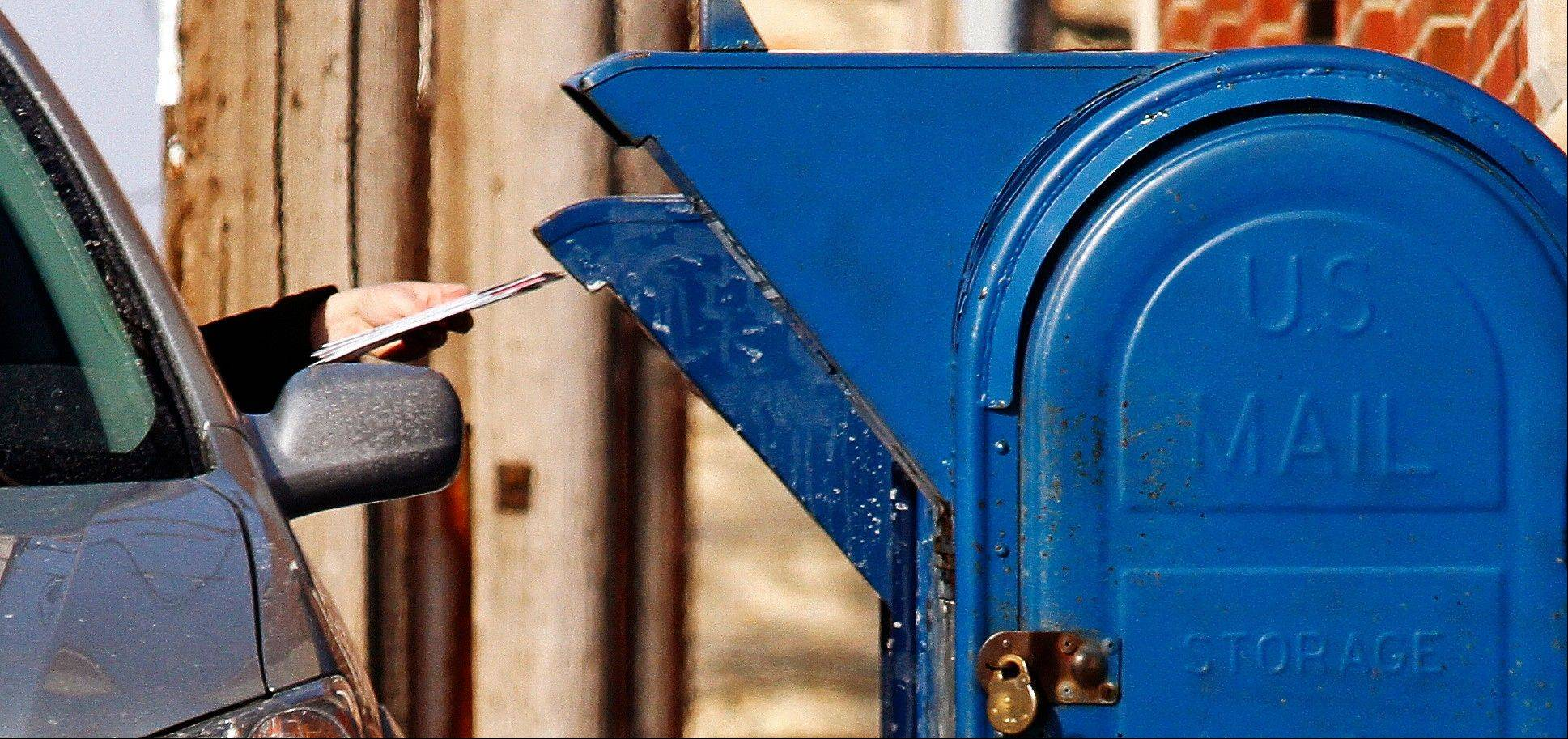 The United States Postal Service said it will no longer be delivering mail on Saturdays Beginning August 1. The cuts are said to save billions of dollars.