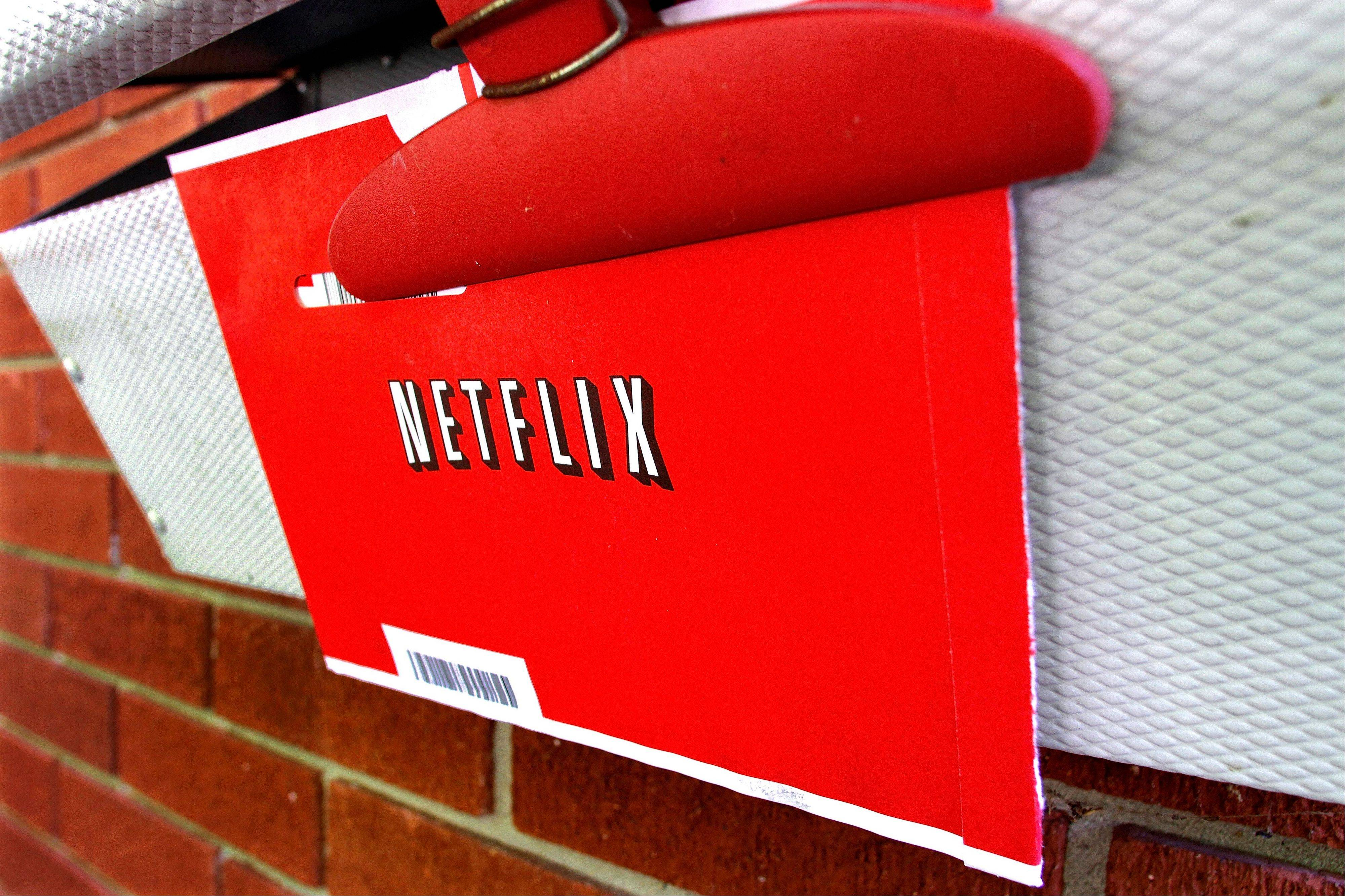 Netflix won't miss Saturday mail delivery, even though the weekend service helped keep its DVD-by-mail subscribers happy.