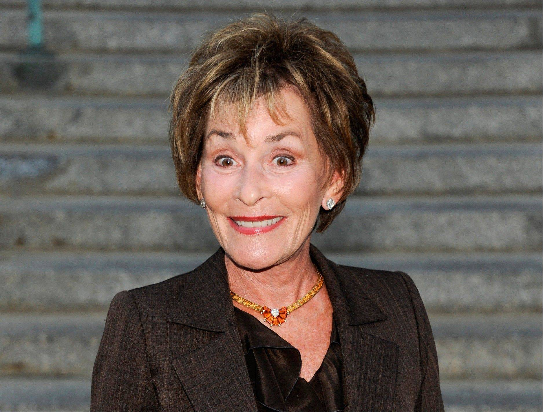 """Judge Judy"" is such a familiar part of daytime TV that now, in the post-Oprah Winfrey syndication world, it's easy to overlook how dominant it is. The show averaged 10.1 million viewers each day during the third week of January, a typical week."