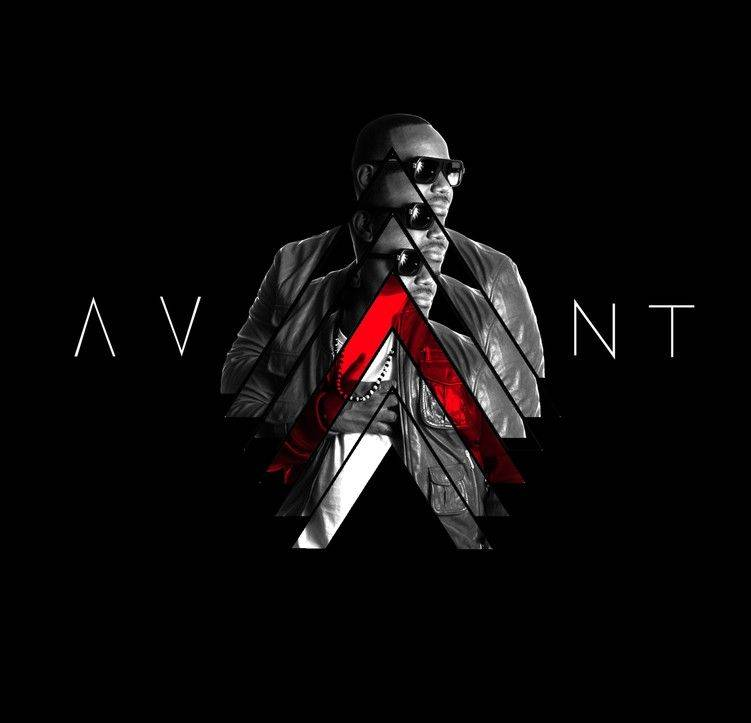 "Avant, ""Face the Music"""