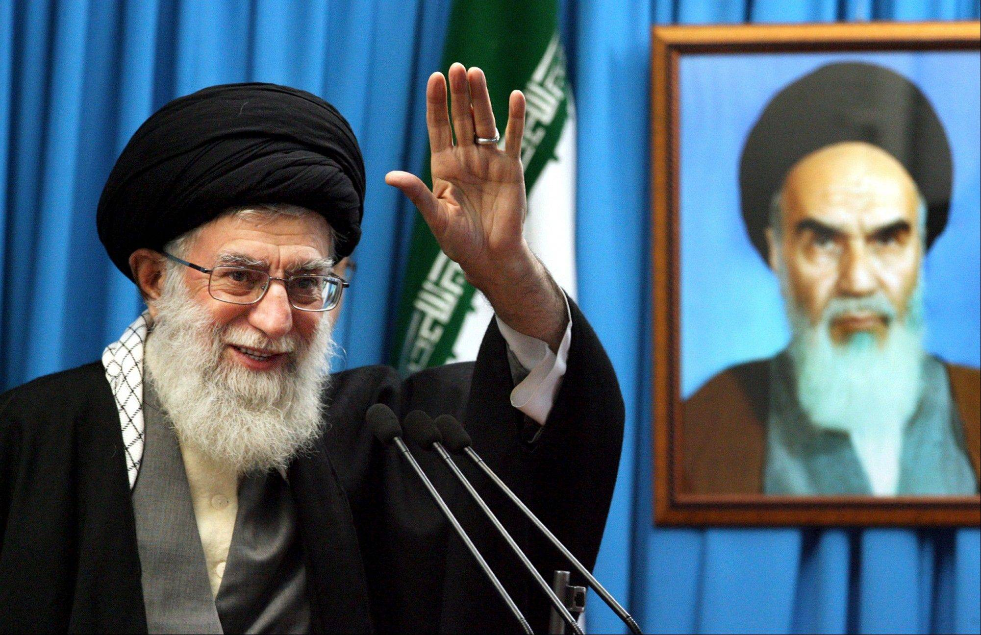 Iranian supreme leader Ayatollah Ali Khamenei strongly rejected proposals for direct talks with United States, apparently quashing suggestions for a breakthrough dialogue on the nuclear standoff and potentially other issues.