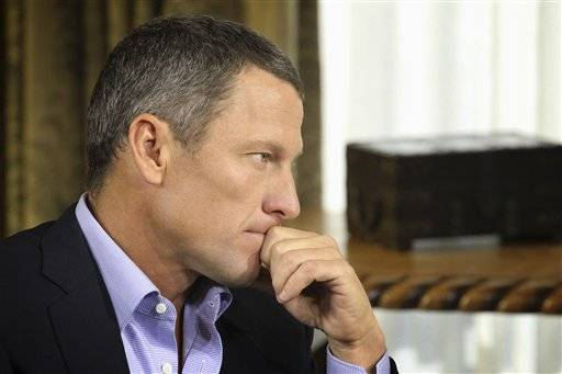 A Dallas promotions company sued Lance Armstrong on Thursday, demanding he repay $12 million in bonuses and fees it paid him for winning the Tour de France. SCA Promotions had tried in a 2005 legal dispute over the bonuses to prove Armstrong cheated to win before it ultimately settled and paid him.