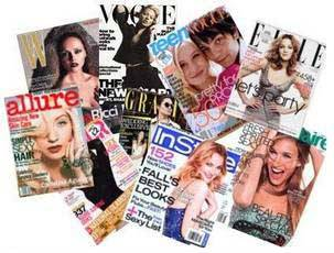 Magazine industry auditors say more U.S. magazines are selling more digital copies, but they still represented just 2.4 percent of circulation in the second half of last year as overall circulation was largely unchanged.