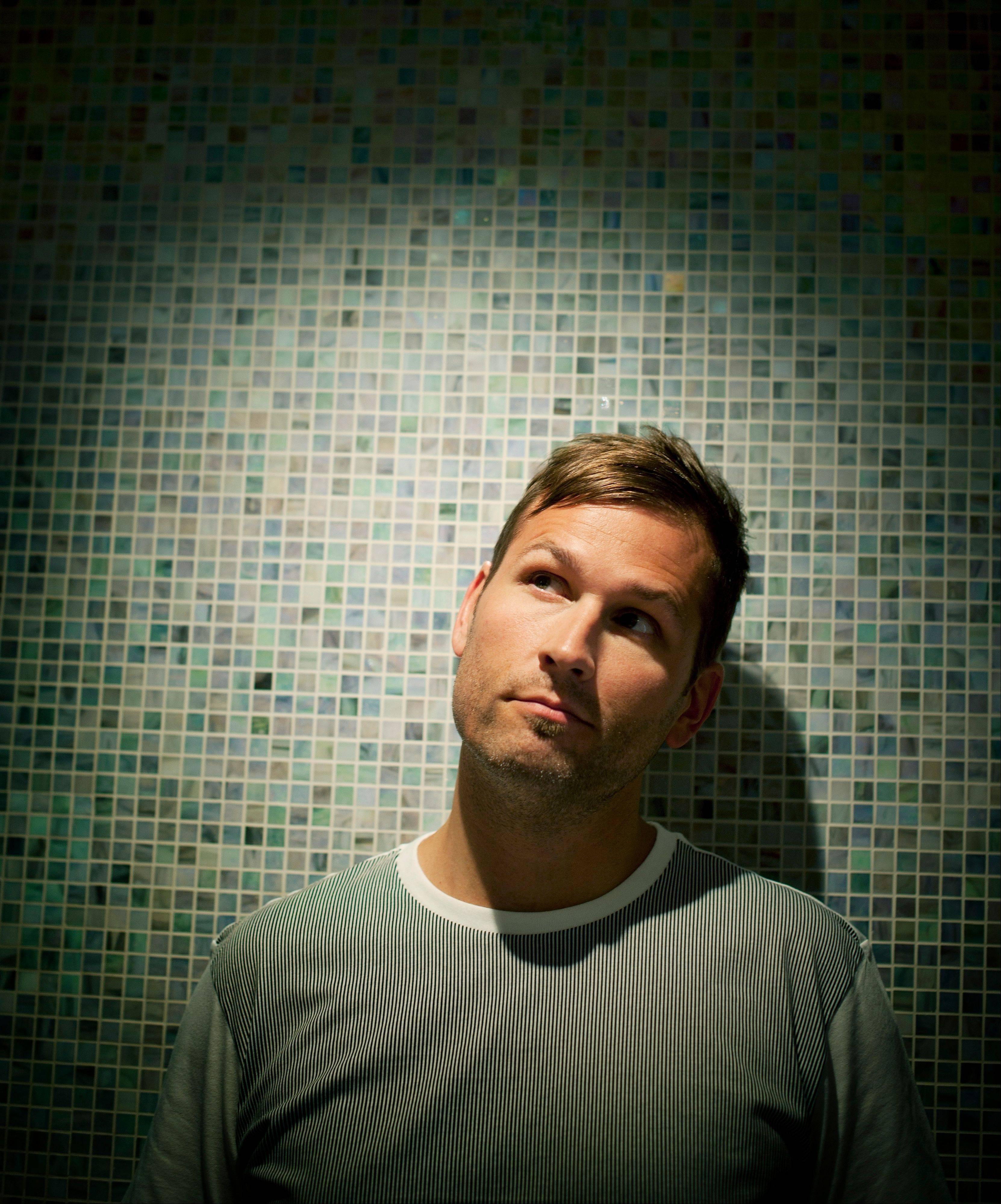 Northbrook native Kaskade, a DJ whose real name is Ryan Raddon, is nominated for a Grammy Award for Best Dance/Electronica Album.