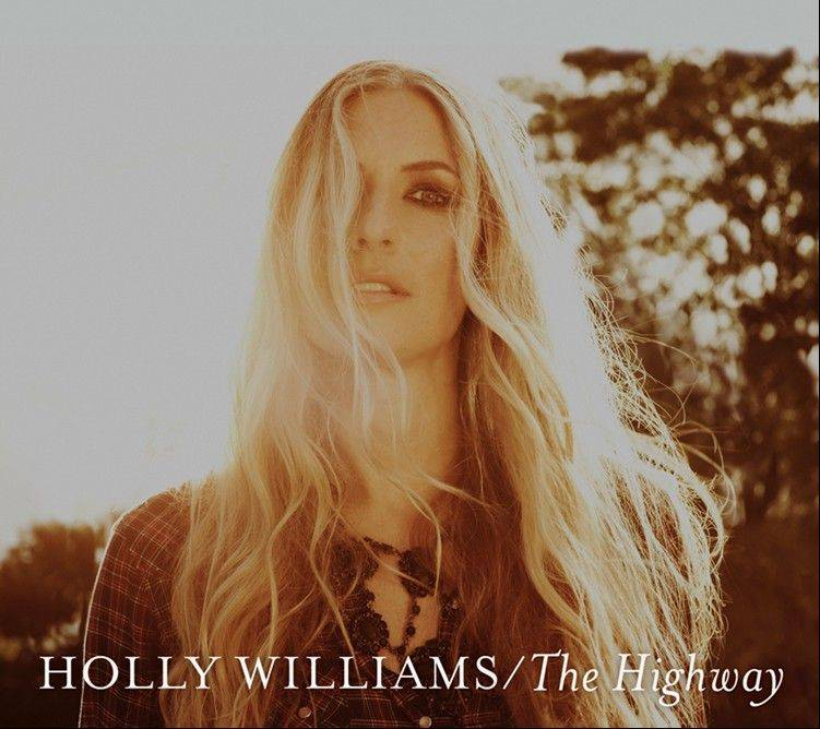 "Holly Williams, ""The Highway"""