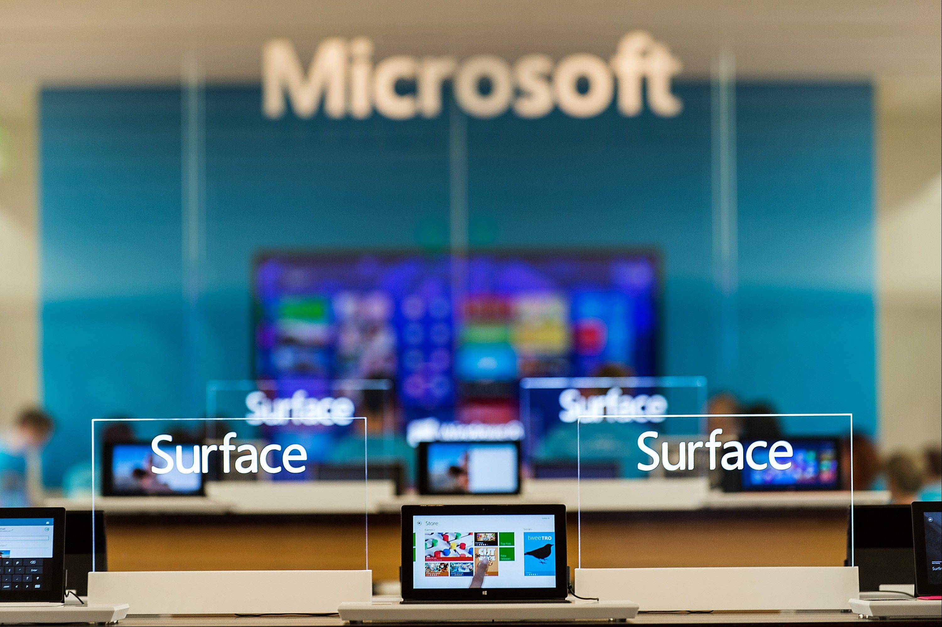 Microsoft Corp. is releasing its latest addition to the Surface line, Surface Pro, today.