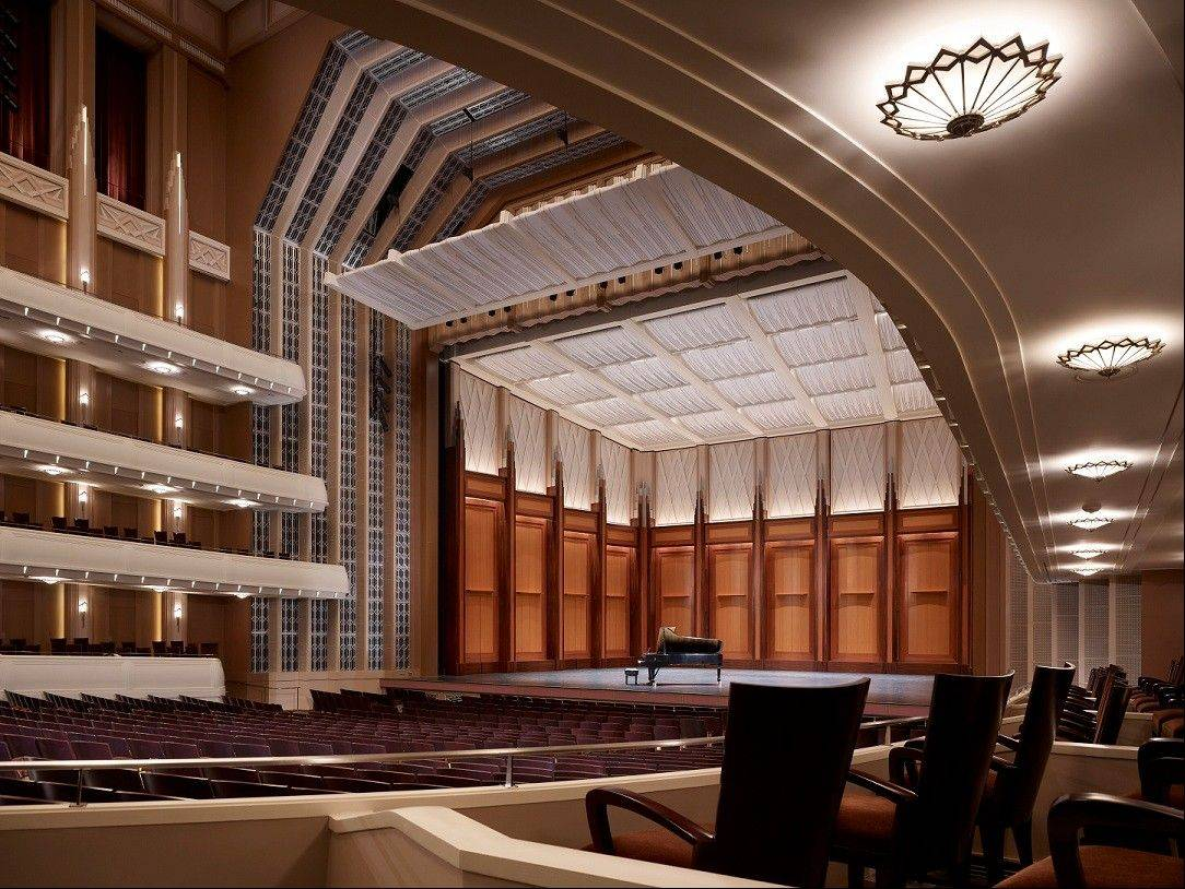 "The Smith Center for the Performing Arts announced Monday their high-powered line-up for their 2013-14 Broadway Las Vegas series. ""The Book of Mormon"" and nine other shows are a coup for the $470 million performing arts center, which has seen great success since it opened in March 2012. Officials say there had been pent-up demand for the fine arts in a city better known for sexy shows and celebrity impersonators."