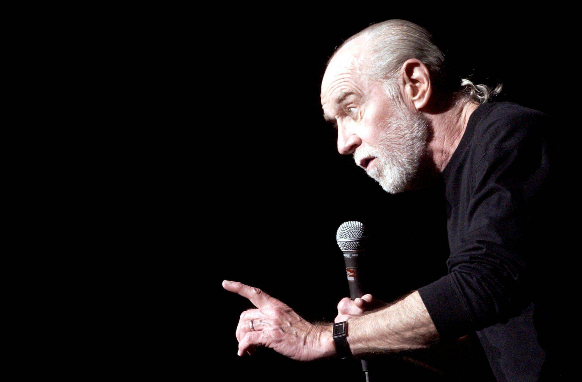 Among late comedian George Carlin's legendary bits was a dissection of the differences between baseball and football.